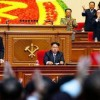 Nuclear Kim: Leader launches 'Byongjin' doctrine to mark his era