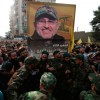 Hizbullah asked journalists to avoid saying Israel killed its military chief