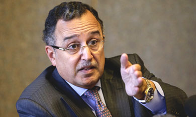 Egypt: Strategic dialogue with U.S. on hold, pending 'normal relations'