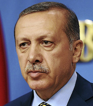 Audit in Turkey blames political interference for defense industry woes