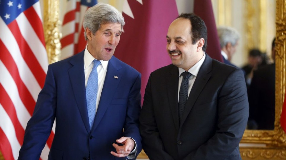 U.S. called key to Qatar's covert dealings with terror groups, Iran
