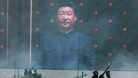 All is not well in China, but CCP media unleash glowing info-offensive