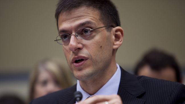 Trump retains Obama appointee who helped craft Iran nuclear deal