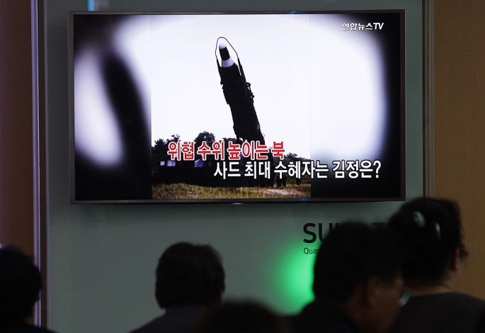 China exploits unrest in Seoul, imposes crushing economic retaliation for THAAD deployment