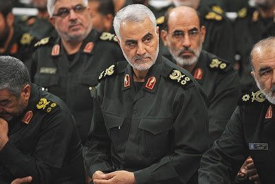 Report: Iran expanding network of camps that train foreign terrorists