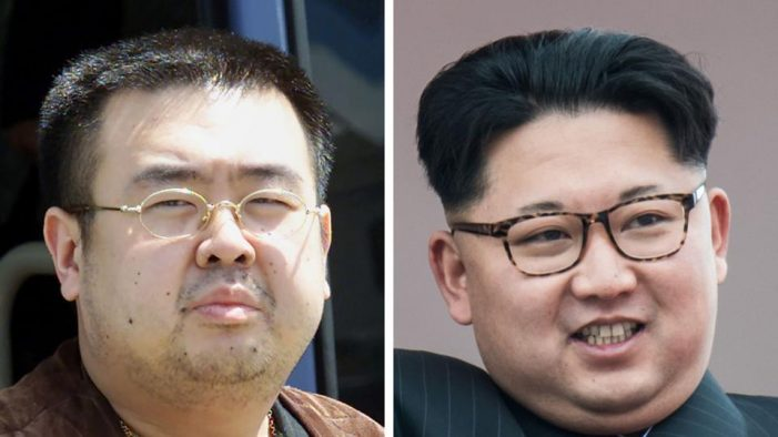 Murderous North Korean regime smothers hope at home, evades China's import ban