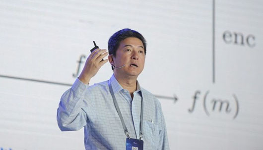 Stanford professor jumped to death on same day Huawei CFO was arrested