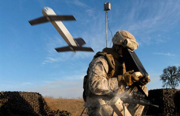 Israeli firm developing EW system to enhance drone survivability