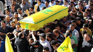 Shi'ite delegation urges Hizbullah to withdraw forces from Syria