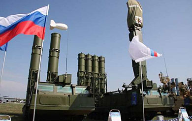 Russia denies it committed to sell air defense system to Iran
