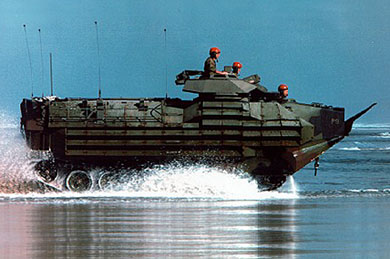 Japan beefs up amphibious capability with an eye to the U.S. Marines