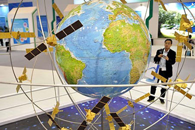 China's counter to GPS targets SE Asia en route to global market
