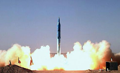 Iran touts its global missile power with enhanced 'range, precision'