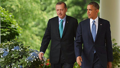 Turkey's leader had high hopes, but 'Obama has failed to deliver'