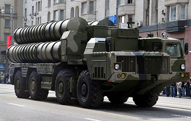 Iran and Russia agree: Their missile deal does not defy sanctions