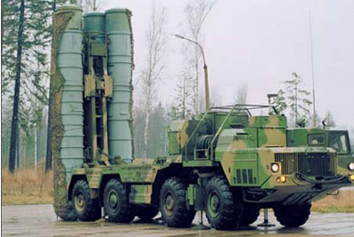 Iran prods Russia to follow through with its 'obligations' on S-300