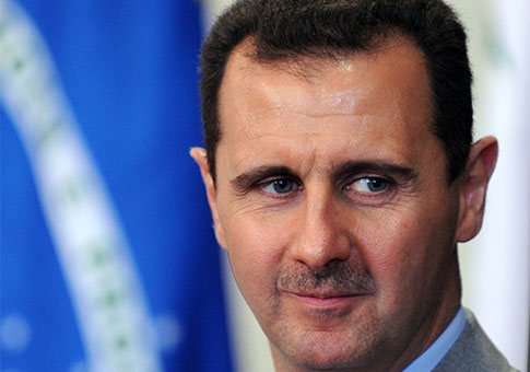 U.S. suspects Assad concealed chemical weapons in Alawite area