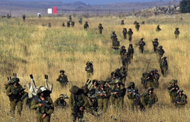 Israel making plans for high-intensity, 3-week war with Hizbullah