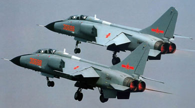 China marketing JF-17 fighter as low-cost addition to Gulf fleets