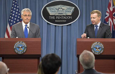 Nudged by Chinese expansion, U.S., New Zealand revive defense ties
