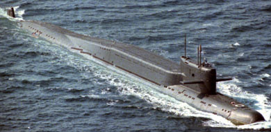 India to complete strategic 'Triad' with sea trials of indigenous SSBN