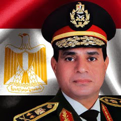 Sisi draws on PR professionals to craft image as Egypt's next leader