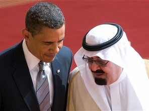 Obama seeks to maintain defense tech ties with frustrated Saudis