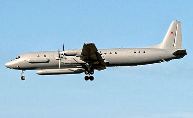 Russia answers sanctions by increasing aerial surveillance near Japan