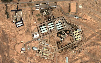 Iran resumes operations at suspected weapons site off limits to IAEA