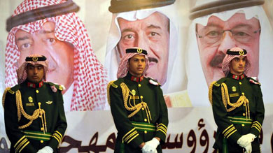 Report: New Saudi king could seek to engage Muslim Brotherhood