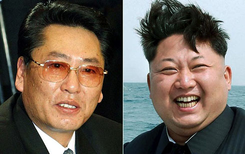 Report: North Korean vice premier Choe Yong-Gon executed