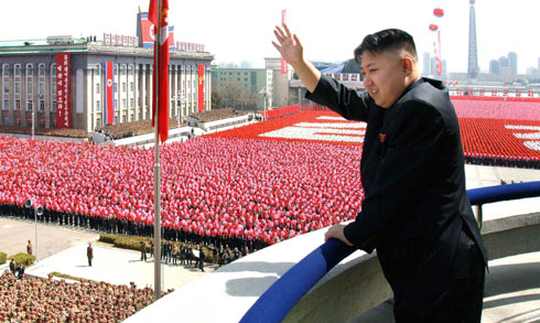 N. Korea said plotting military provocation to counter 'unusual' unrest