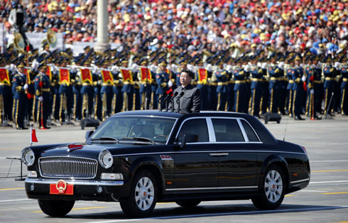 PLA cuts? Yes, but Xi to beef up Navy and cyber-warfare divisions