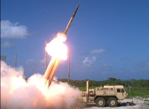 Seoul agrees to deploy THAAD against growing threat from North
