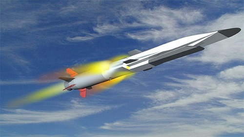 Report: U.S. Missile Defense Agency seeks counter to advanced hypersonic missiles