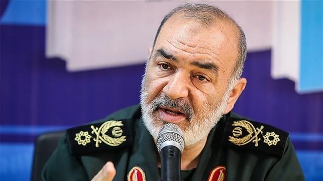 Iranian commander says Aleppo victory paves way for 'liberating Bahrain', Yemen