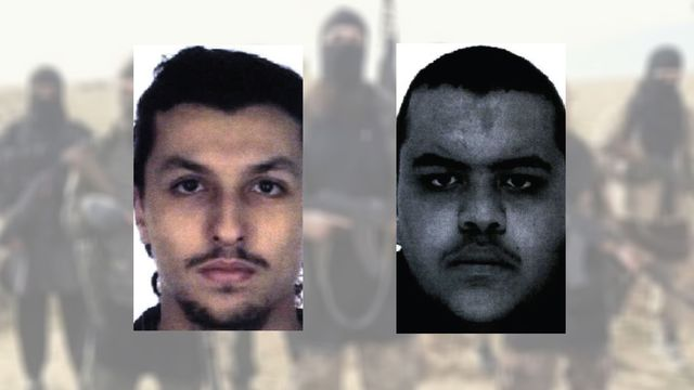 Three ISIL leaders who plotted major European attacks killed in Syria