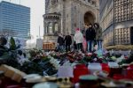 Victims of terrorist attacks were remembered in Paris, Berlin and Germany after Islamic State operatives infiltrated refugee flows. President Trump has placed a 120-day ban on immigration from what he considers high-risk Muslim-majority countries.  /AP