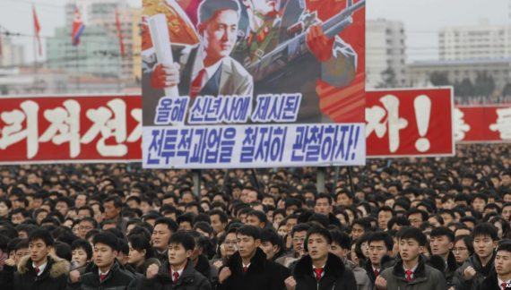 Defector: N. Korea views publicity on unparalleled rights abuses as 'existential threat'