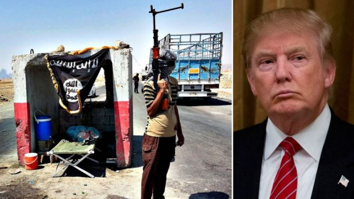 How to erase ISIL? Trump will need a multi-pronged strategy