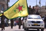 The Kurdish YPG has been the most effective fighting force against ISIS in Syria.