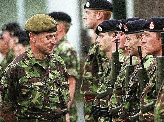 UK report finds its 'hollowed out' military has lost combat relevance for NATO