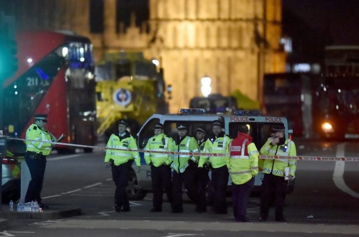 Vehicular terrorism: Ramming attack in London marks new, go-to method of choice