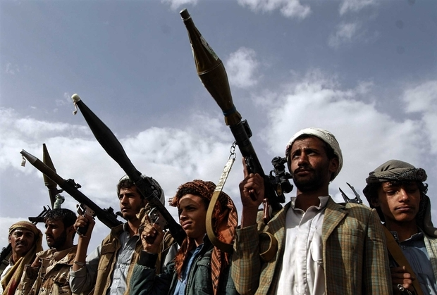 Report: Iran raises stakes in Yemen, supplies advanced weapons to Houthis