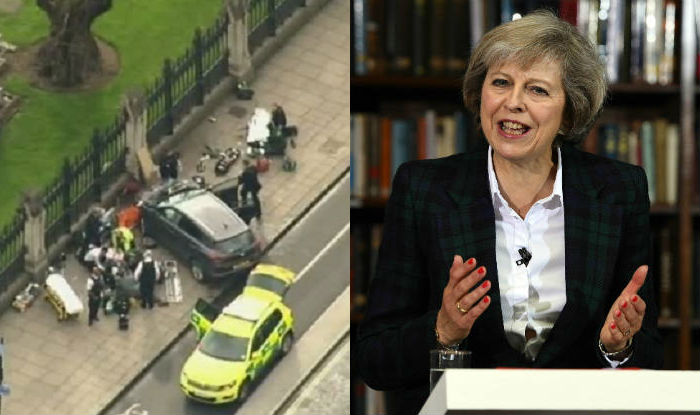 2017 terrorism: The grim takeaway from murderous attack on UK Parliament