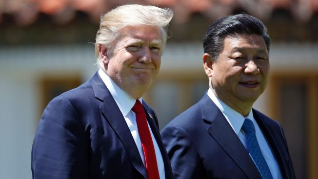Trumped: What the Mar-a-lago summit revealed about the limits of Chinese power