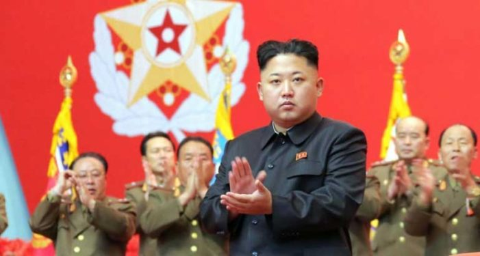 N. Korea's China-origin nuclear doctrine is based on defeating U.S. from a position of weakness