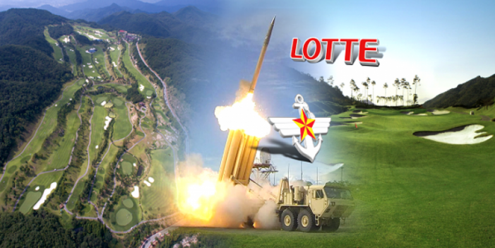 Report: China hacked South Korean firms to punish THAAD deployment