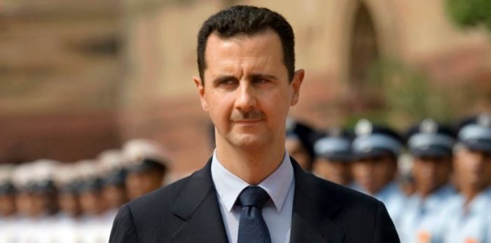 Why Syria's Assad did what he did