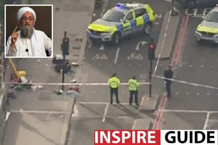 Al Qaida issues online 'lone jihad' guide, praises London attack and competes with ISIS for funding